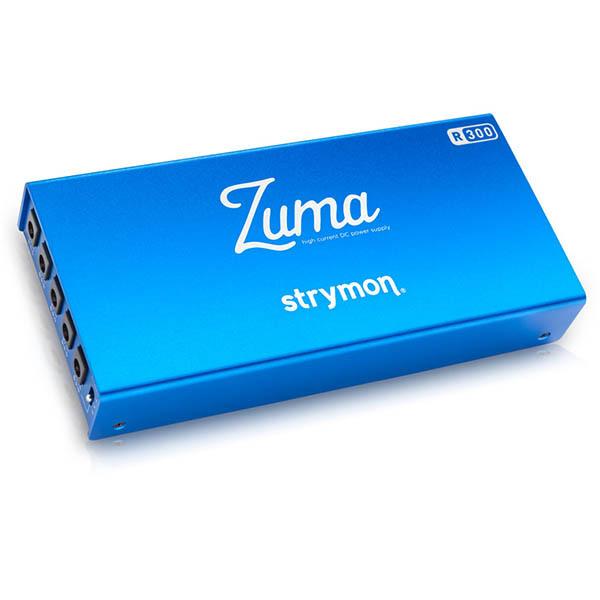strymon Zuma R300(ズーマ R300)ハイ・パワーサプライ・ユニット【ストライモン】