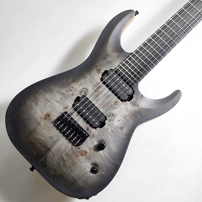 EDWARDS Original Series E-HR7-FX/BM Black Burst 7弦エレキギター【エドワーズ】