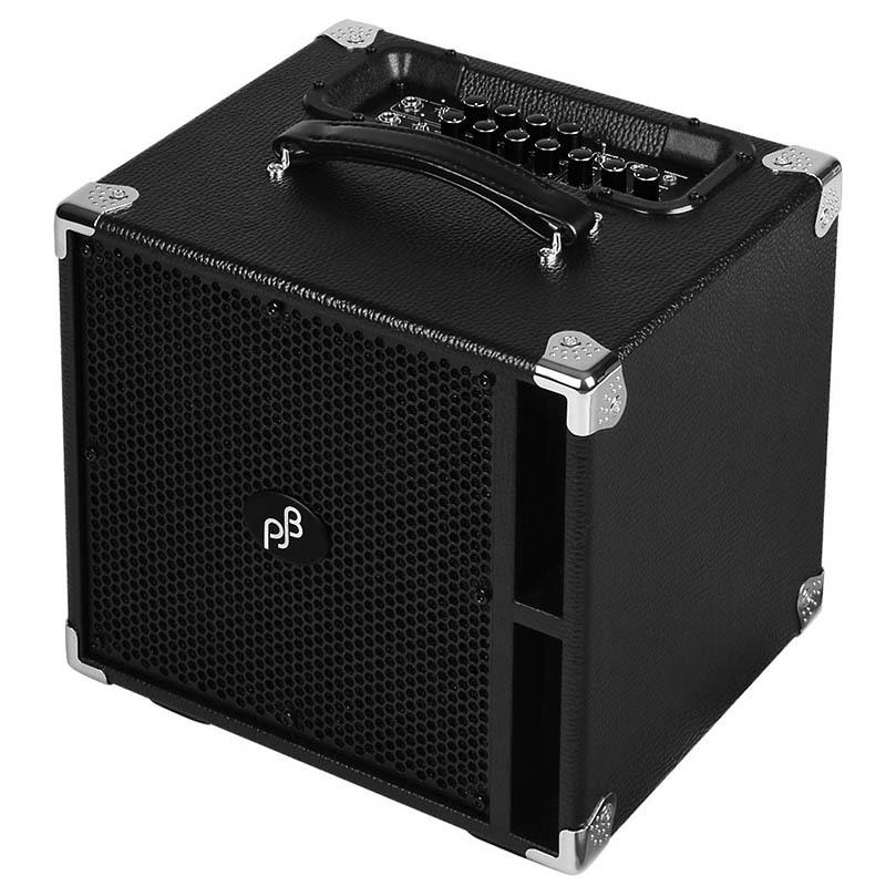 Phil Jones Bass Suitcase Compact Back ベース・アンプ【フィルジョーンズ】