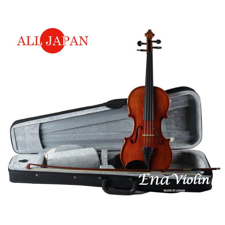 Set Ena No.10【Made Violin Violin JAPAN】 恵那バイオリンセット in
