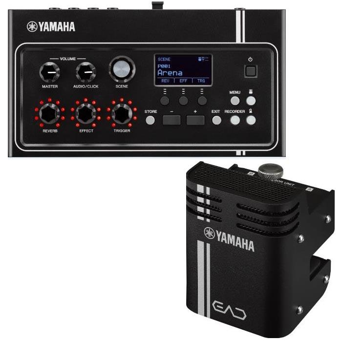 YAMAHA エレクトロニックアコースティックドラムモジュール EAD10【ヤマハ】