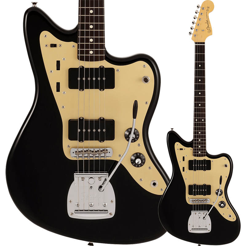 Fender Made In Japan INORAN JAZZMASTER【フェンダーJAPANジャズマスター】