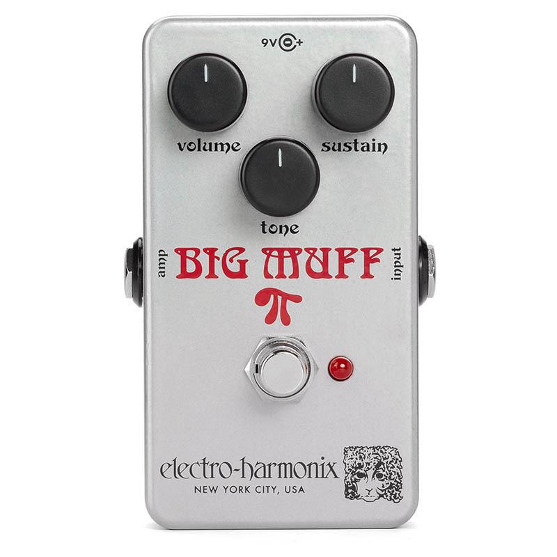 Electro-Harmonix Ram's Head Big Muff Pi【エレクトロハーモニックス】