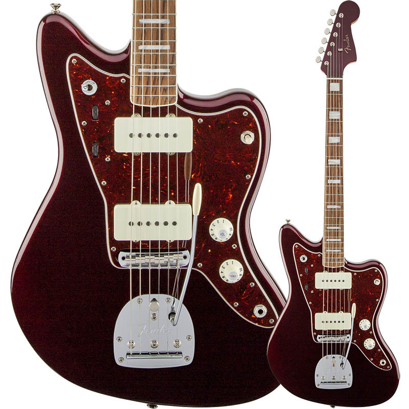 Fender/ Troy Van Leeuwen JAZZMASTER 【フェンダーMEX】