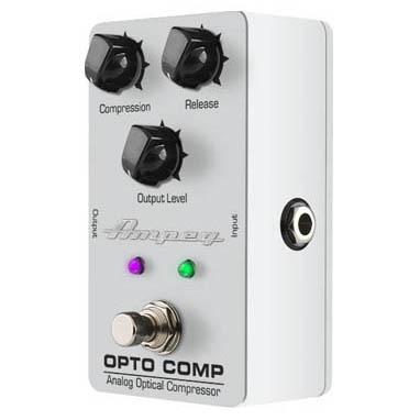Ampeg/OPTO COMP アナログ・オプティカル・コンプレッサー【アンペグ】
