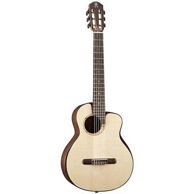 aNueNue/aNN-MN214E Bird Guitar Nylon エレガットモデル【アヌエヌエ】