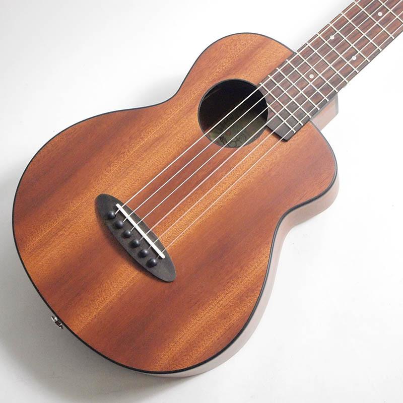aNueNue/aNN-S20E Bird Guitar Series S-Bird エレクトリック ミニクラシックギター【アヌエヌエ】