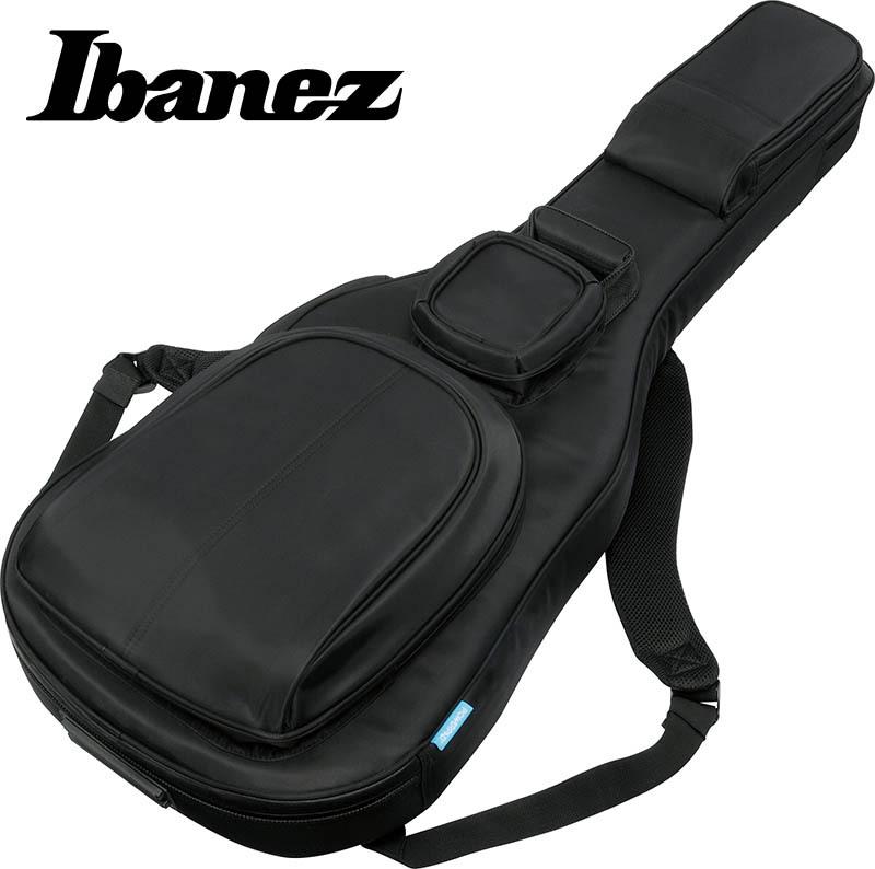 IBANEZ IGB924R-BK POWERPAD ULTRA Gig Bag エレキギター用ギグバッグ【アイバニーズ】