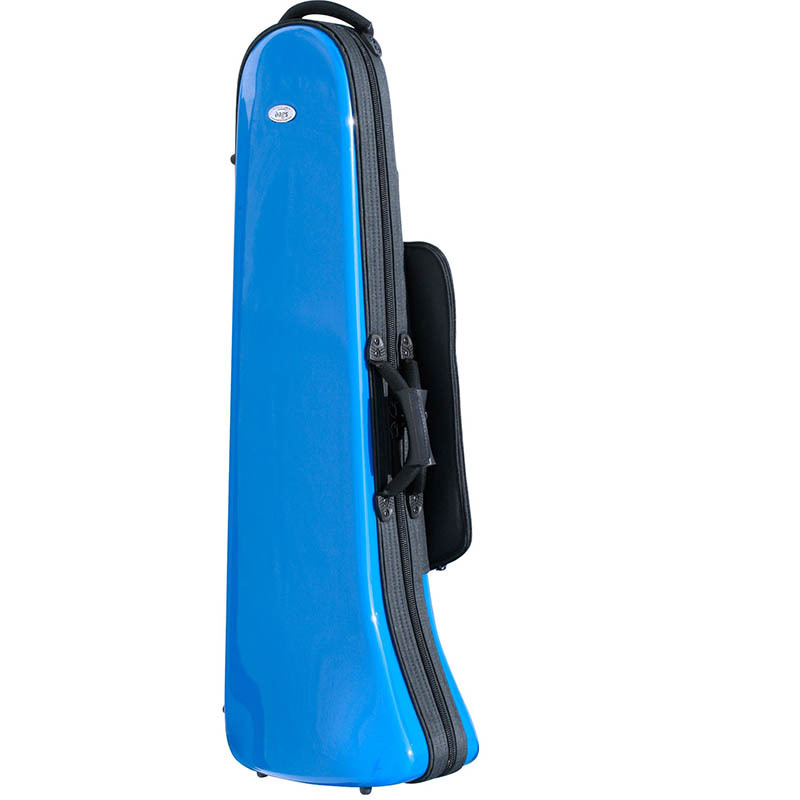 bags EFTT/24 テナーバストロンボーン用ファイバーケース BLU(ブルー)【バッグス】