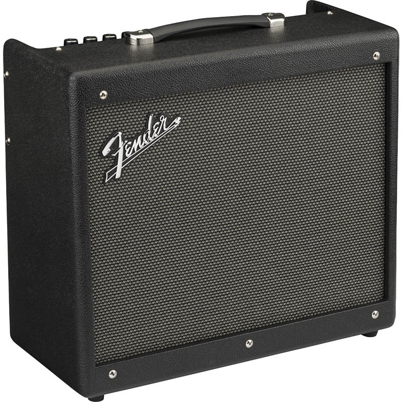Fender 定価 Mustang GTX50 フェンダー 休日 デジタルギターアンプ