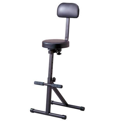 KIKUTANI/弾き語り用椅子 KT-5302【キクタニ】