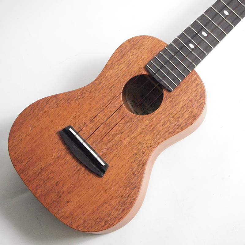 KALA USA Honduran Mahogany Doghair Concert コンサートウクレレ 【カラ 】 Made in USA