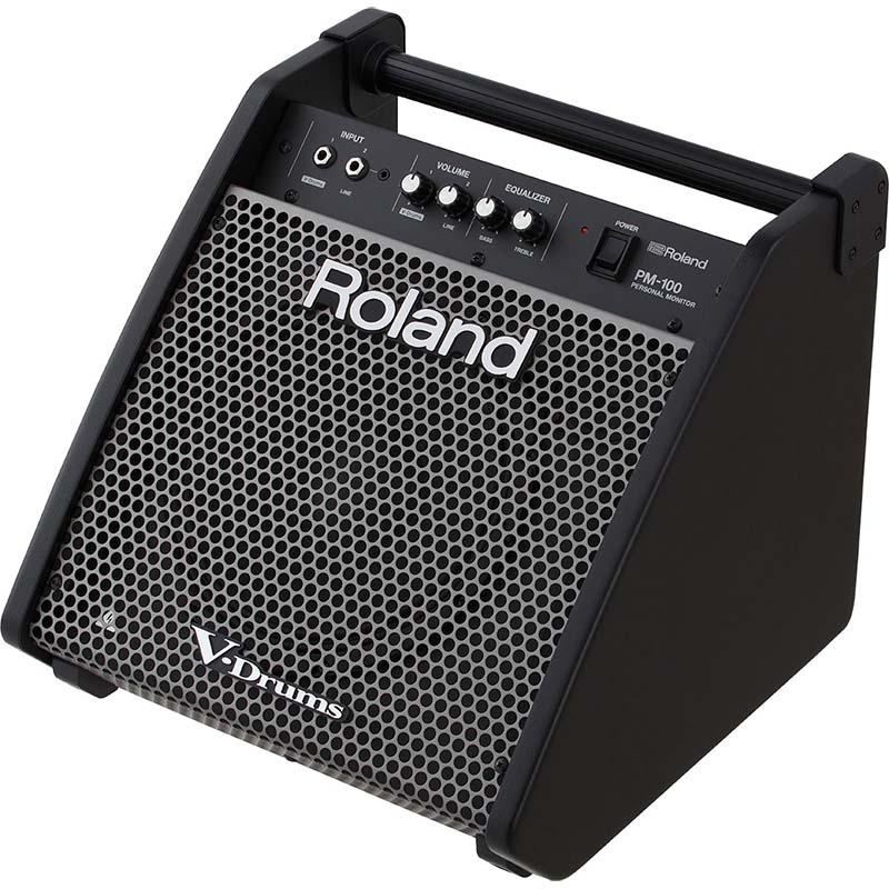 Roland/PM-100 V-Drums 80Wドラムモニター スピーカー【ローランド】