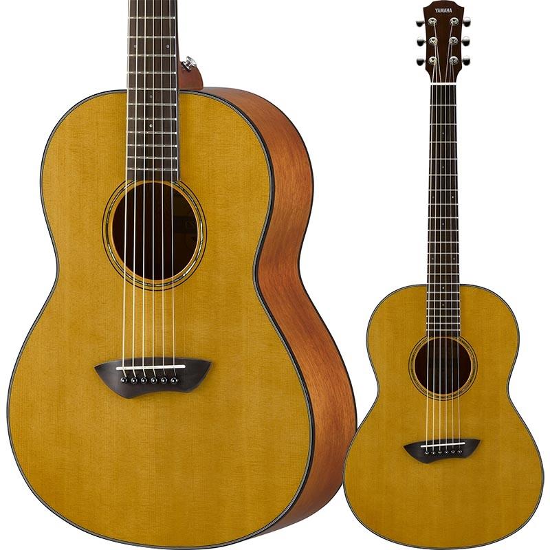 YAMAHA/エレクトリックアコースティックギター CSF1M VN ビンテージナチュラル【ヤマハ】