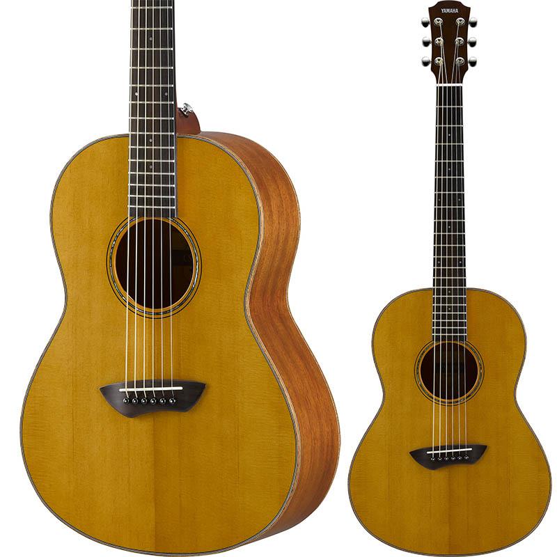 YAMAHA/エレクトリックアコースティックギター CSF3M VN ビンテージナチュラル【ヤマハ】