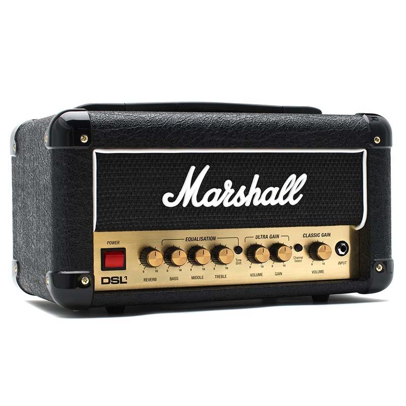 Marshall/オールチューブヘッドアンプ DSL1H【マーシャル】, ヨシウミチョウ:ec61a251 --- sunward.msk.ru