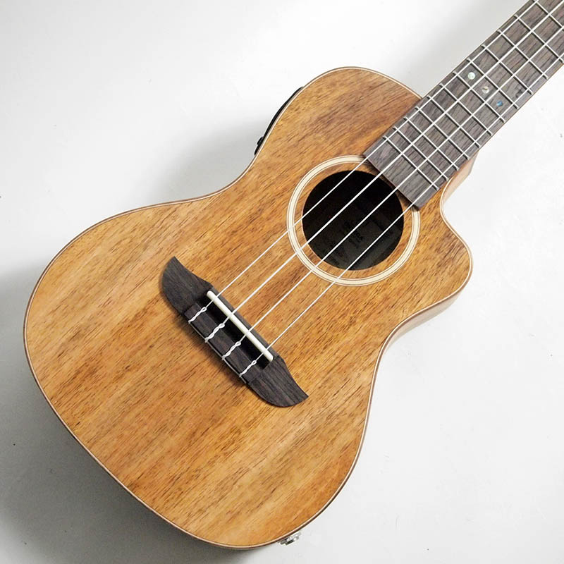 Ortega Guitars HORIZON HORIZON Series コンサートウクレレ RUMG-CE ピックアップ搭載 Guitars Series【オルテガ】, ベルモード:5226626f --- marellicostruzioni.it