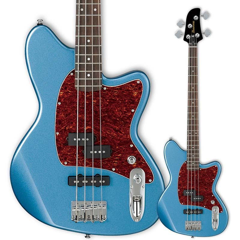Ibanez/TMB100-SDL (Soda Blue) Talman Bass (タルマン・ベース)【アイバニーズ】