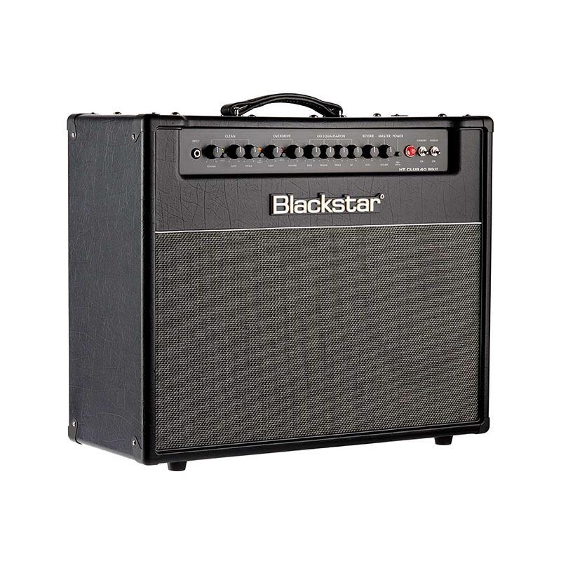 Blackstar/HT CLUB 40 MKII 40Wコンボアンプ(2channel)【ブラックスター】