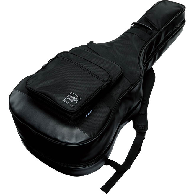 Ibanez/エレキギター&アコースティックギター用ギグバッグ IGAB2540-BK【アイバニーズ】