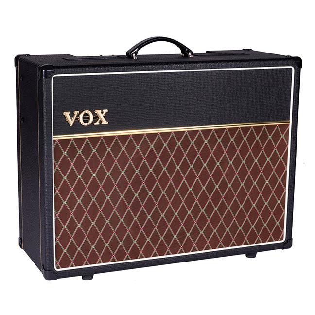 VOX/AC30S1 オールチューブギターコンボ【ボックス】