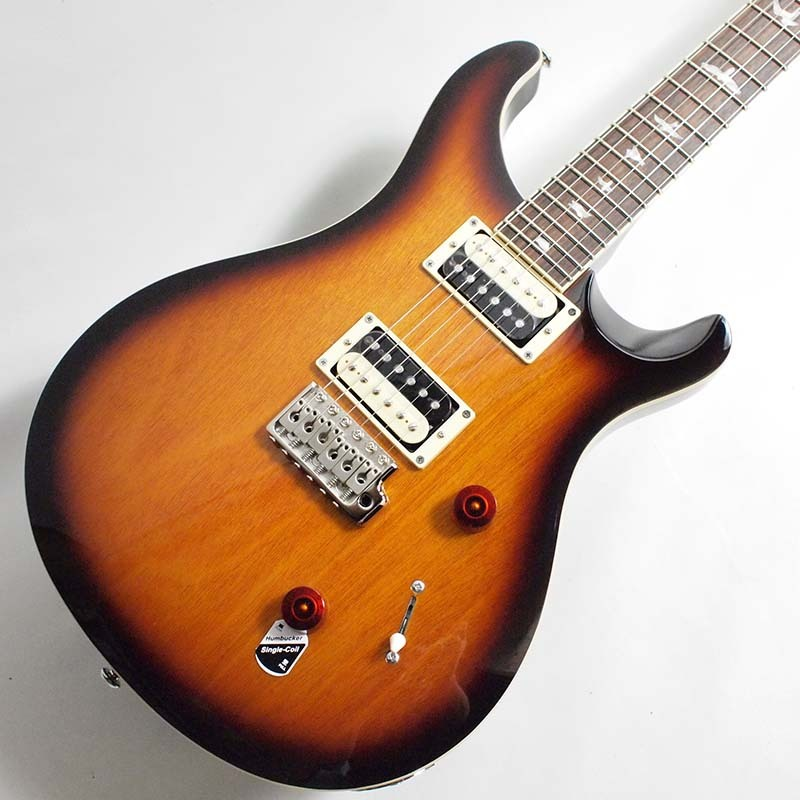 (P) PRS/SE 2018モデル SE Standard 24 TS Tobacco Sunburst【Paul Reed Smith Guitar/ポールリードスミス】