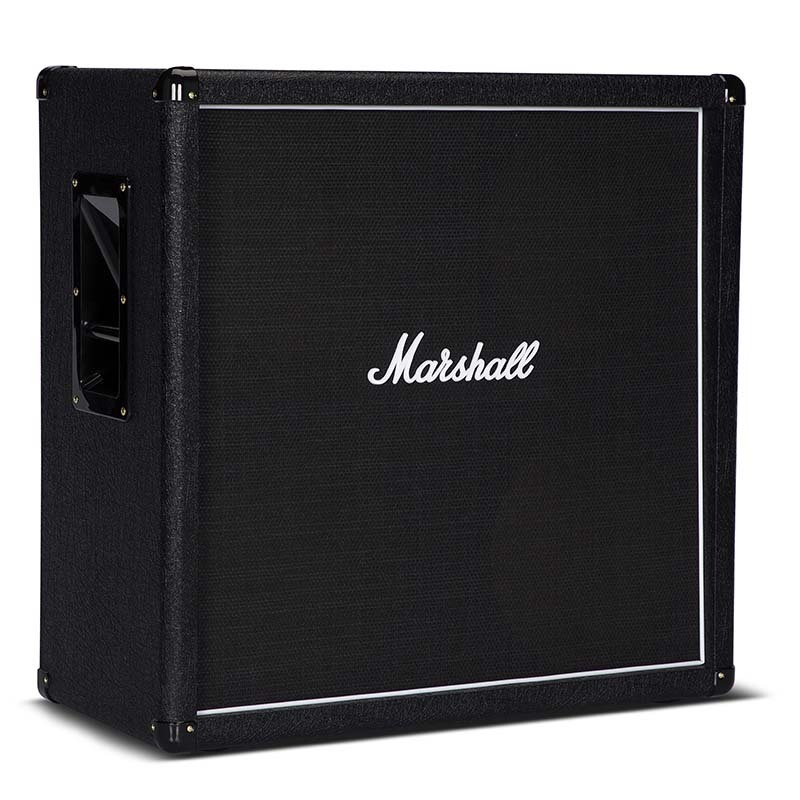 Marshall スピーカーキャビネット MX412B【マーシャル】 【代引き不可】