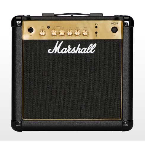 Marshall MG15 ギターコンボアンプ【マーシャル】