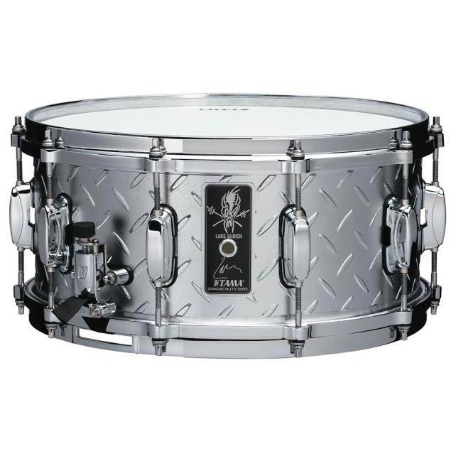 TAMA/スネア LU1465N LARS ULRICH Signature Snare Drum【タマ】