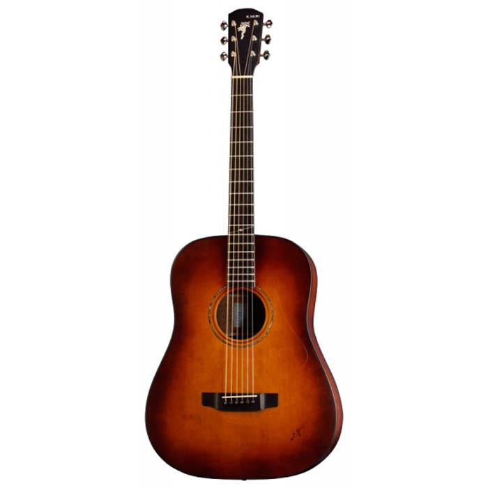 K.Yairi/アコースティックギター ANGEL Series LO-65S VS【ヤイリ】