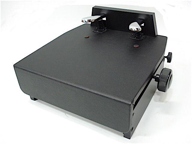 KP-DXピアノ補助ペダル KP-DX 高さ調節14~20.5cm, ノムリエ ザネット:3a8f9436 --- ww.thecollagist.com