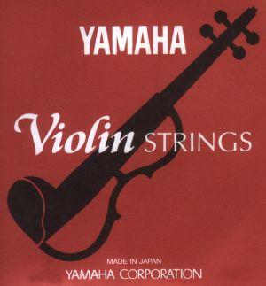 春の新作 YAMAHA サイレントバイオリン弦 D3 倉 VS03 ヤマハ