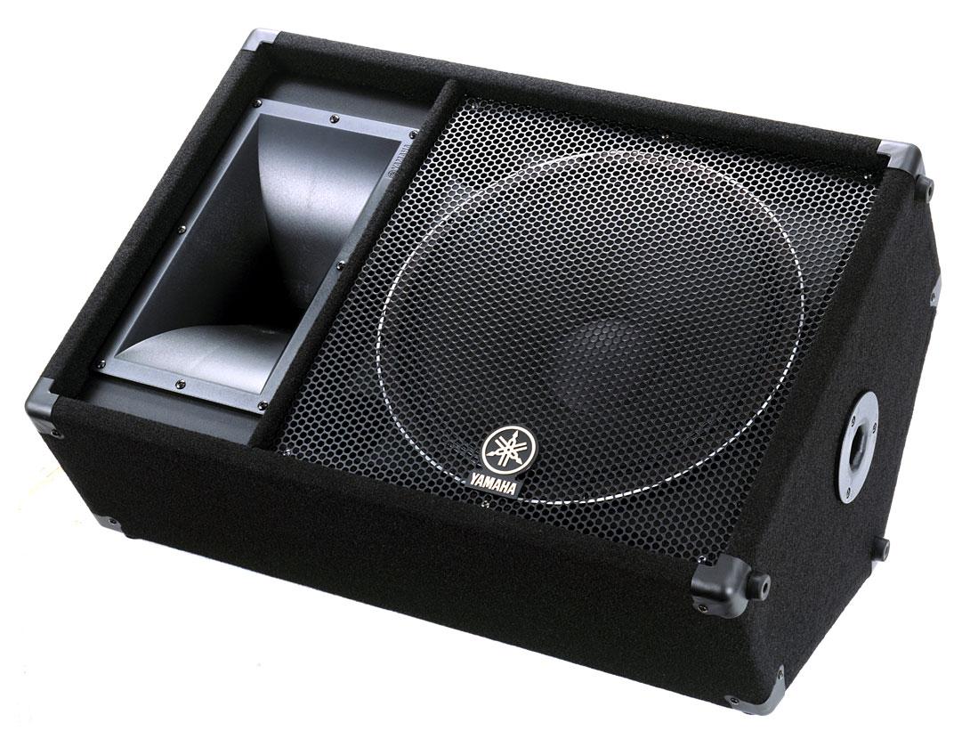 YAMAHA/フロアモニター SM15V 【ヤマハ】