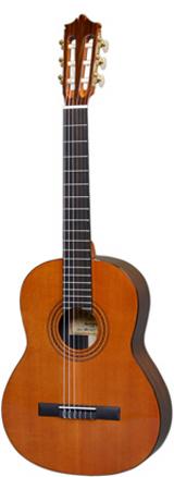 Martinez/クラシックギターMR-580C【マルティネス】