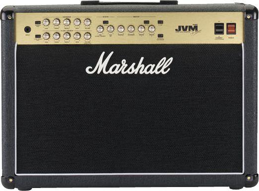 (P)Marshall/ギターコンボ JVM205C【マーシャル】
