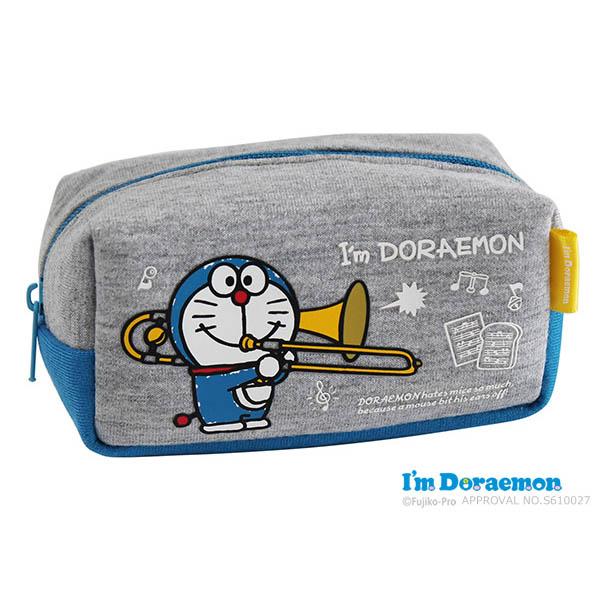 秀逸 待望 I'm DORAEMON ドラえもん トロンボーン マウスピースポーチ