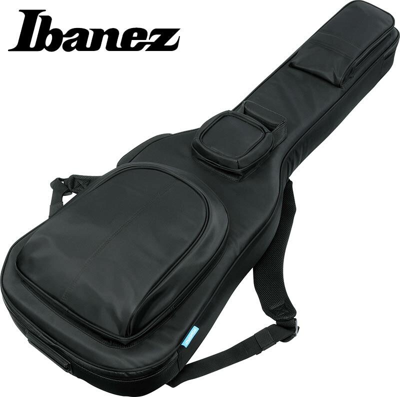 売店 新色 Ibanez IBB924R-BK 防水エレキベース用ギグ バッグ アイバニーズ