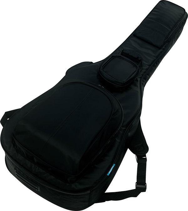 Ibanez [アイバニーズ] アコースティックギター用バッグ IAB924-BK アコースティック・ギター/エレアコ・ギター用 ケース