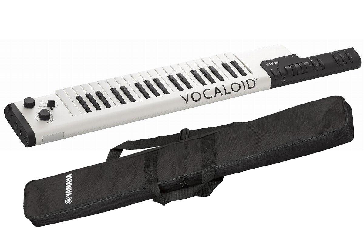 ヤマハ ボーカロイドキーボード VKB-100 専用ソフトケース付き