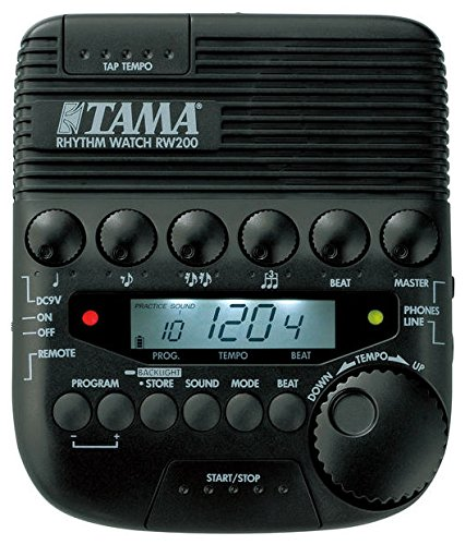 TAMA [タマ] ドラム用リズムウォッチ RW200