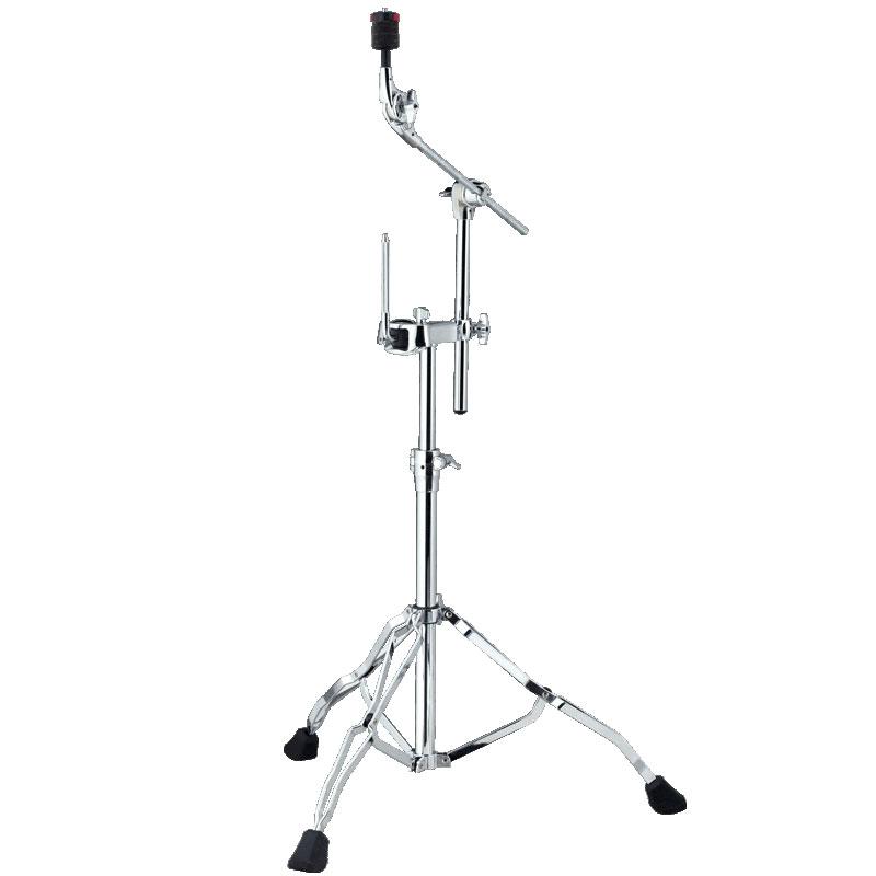 TAMA[タマ] タム・シンバルスタンド HTC807W [Roadpro Tom/Cymbal Combination Stand]