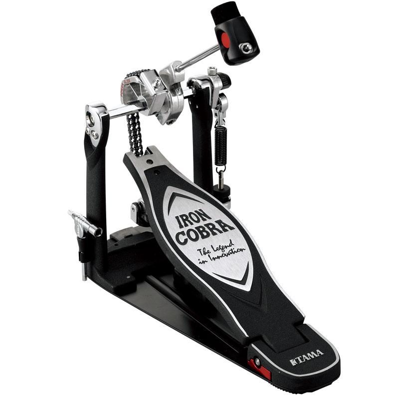 TAMA [タマ] ドラム Iron Cobra HP900PN ペダル アイアンコブラ シングルペダル