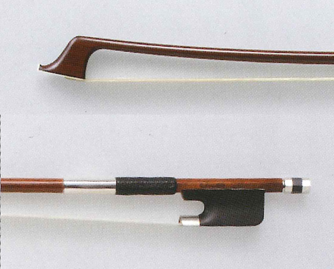 SUGITO BOW 杉藤 チェロ弓 NO.450