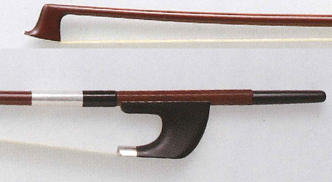 SUGITO BOW 杉藤 コントラバス弓 NO.400G 独式