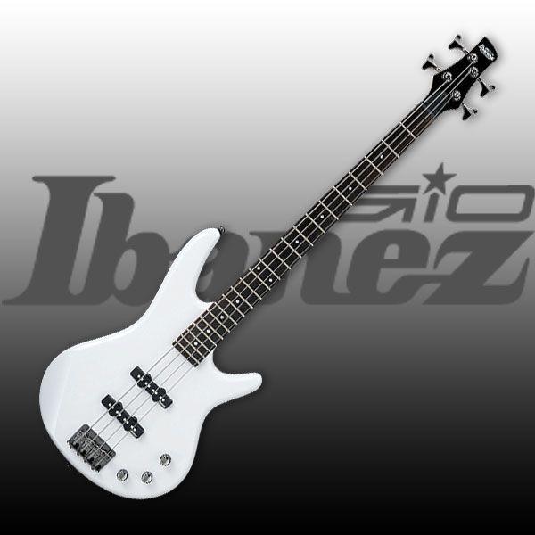 Ibanez アイバニーズ アイバニーズ エレキベース GIO GIO Ibanez Ibanez GSR320-PW 初心者セット付属, アールズアクア:d8e590f5 --- anaphylaxisireland.ie