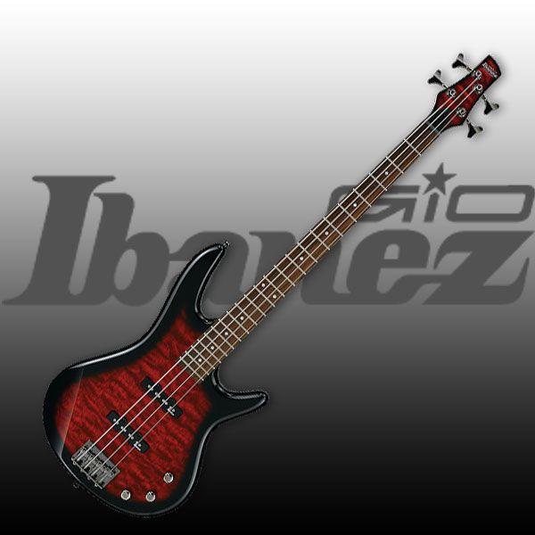 Ibanez アイバニーズ エレキベース GIO Ibanez GSR370 TRS 初心者セット付属