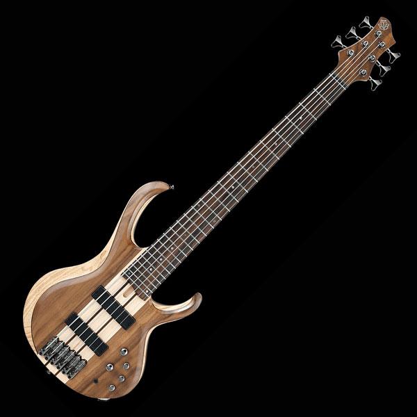 Ibanez アイバニーズ ベース BTB746-NTL 6弦モデル