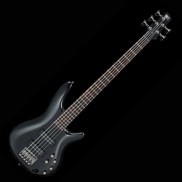 Ibanez アイバニーズ ベース SR305E-IPT 5弦モデル