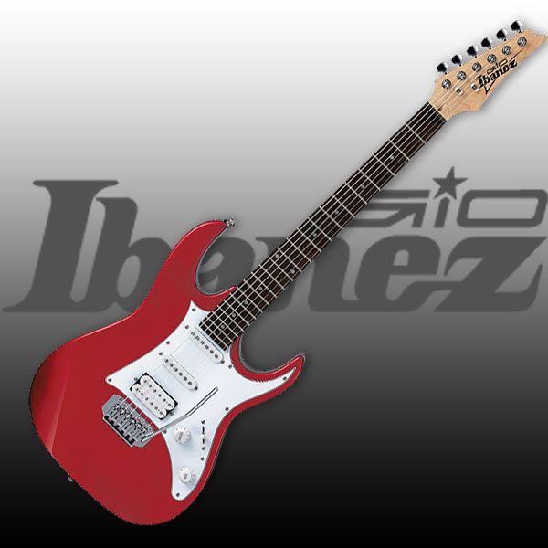 限定価格セール! GIO Ibanez Ibanez ジオアイバニーズ ギター CA GRX40 CA ギター 初心者セット付属, バイセル上野:40d40ae5 --- todoastros.com