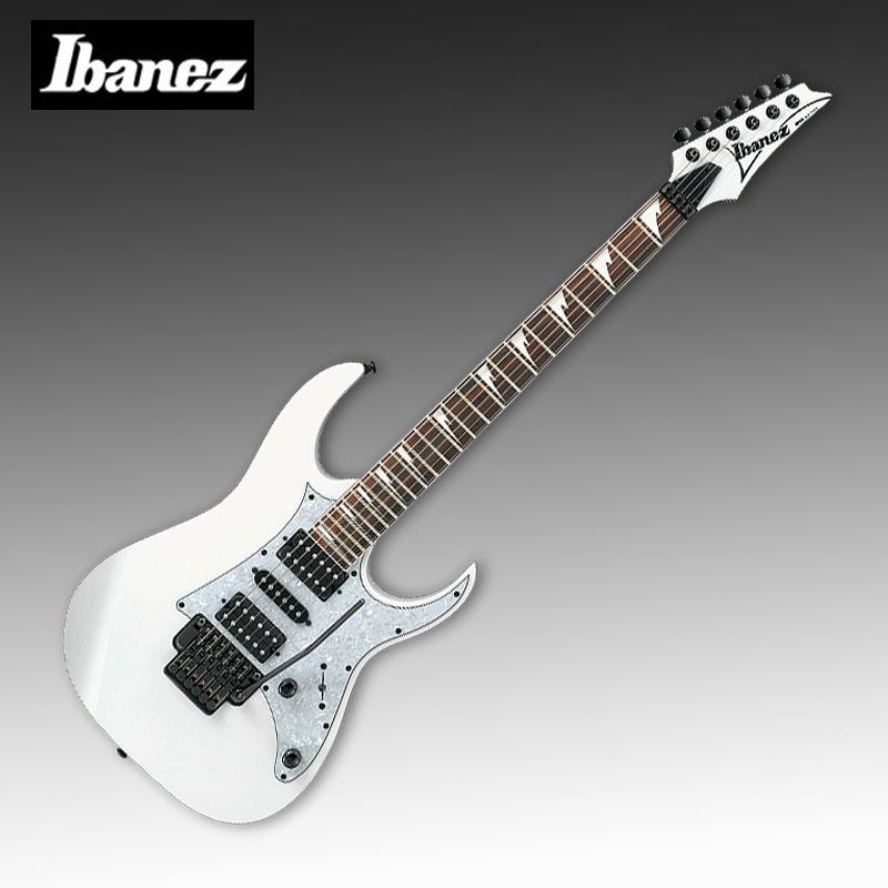 Ibanez アイバニーズ エレキギター RG RG350DXZ ソフトケース付属